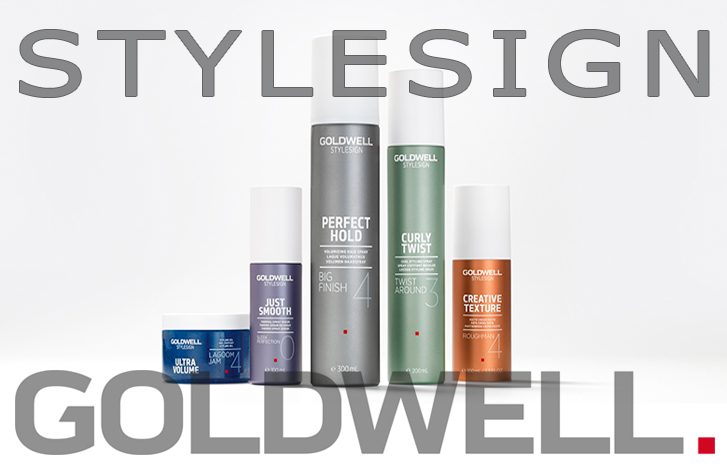 goldwell Styling