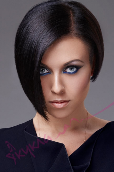 Конкурс GOLDWELL COLORZOOM 2014